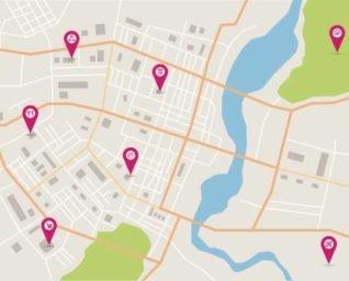 Système d'information géographique